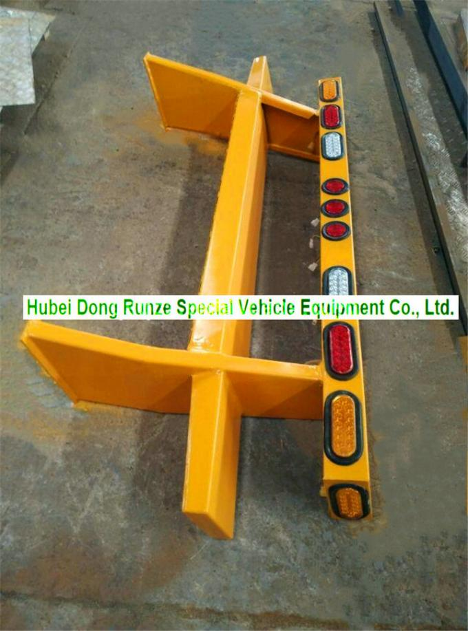 20 Ton Integrated Recovery Towing Wrecker Upper Body -  20T20D2