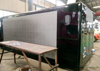 China Custom Truck Bodies Display Screen for Mobile LED Billboard Truck Advertising factory