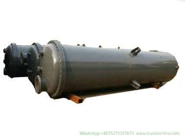 China PFTE Lined Acid Chemical Tank Chemical Reactor Tank Acid Tower (10m3 -20 M3Acid Storage Tank ) distributor