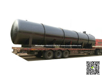 China Underground Storage Tank Customize Vertical Horizontal Carbon Steel Stainless lined PE 5-200T WhsApp:+8615271357675 distributor