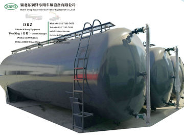 China 100Ton  Hydrochloric Acid (HCl Acid )Liquid Corrosive ISO Storage Tank Steel Stainless lined PE  WhsApp:+8615271357675 distributor